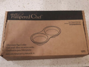 Pampered Chef Egg Stone