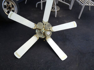 CEILING FAN FOR SALE(REDUCED $20)