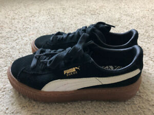 lowest price d4ea5 6e8c1 Puma Fenty Creepers | Kijiji in Ontario. - Buy, Sell & Save ...