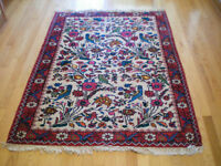 Hand made Persian Rugs for sale in Lasalle by appointment