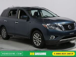 2014 Nissan Pathfinder SV AWD A/C BLUETOOTH MAGS