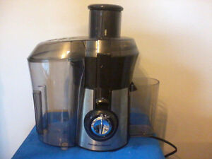 Omega Masticating Juicer Canadian Tire : Juicer Kijiji: Free Classifieds in St. John s. Find a job, buy a car, find a house or ...