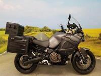 Yamaha XT1200Z Super Tenere** 2 Owners, Full Service History, Panniers**