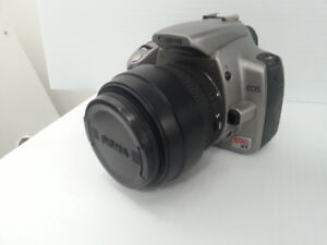 Canon Rebel XT Camera - 98174