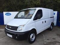 2007 57 LDV Maxus 2.5 120 2.8T SWB Diesel Van