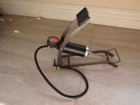 Air Pump Bell Sports FootPumper