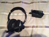 Turtle beach headphones (Mac/PC, Xbox and PS3)