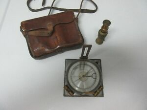 Collector's Staff Compass Prince George British Columbia image 3