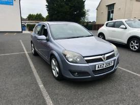 1.7 CDTI Vauxhall Astra SRI ONE OWNER, NOT Golf Polo Bora Corsa