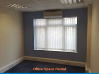 Co-Working * St. Mary Road - E17 * Shared Offices WorkSpace - London