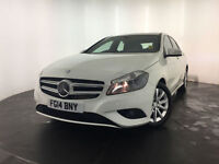 2014 MERCEDES-BENZ A180 SE ECO CDI 1 OWNER MERCEDES SERVICE HISTORY FINANCE PX
