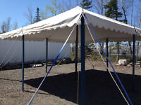 COMMERCIAL TENT
