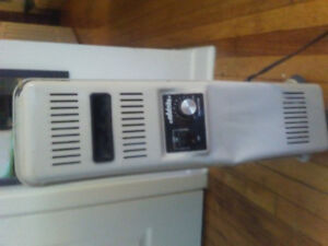 Electric Space Heater For Sale.