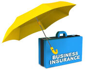 Commercial and business insurance