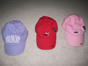 Gap hat (size s/m) & Puma (infant one size). Oakville / Halton Region Toronto (GTA) image 1