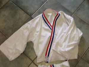 Kickboxing uniform / gi London Ontario image 2