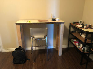 One bedroom for rent in dt halifax
