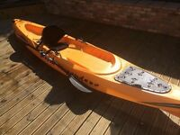 Sea Touring Kayak In Great Condition