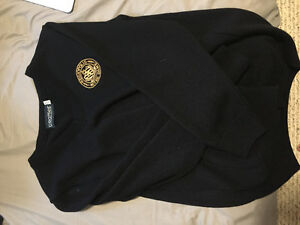Regi uniform sweater