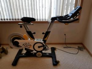 Proform Le Tour De France Exercise Bike