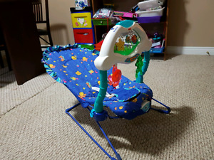Fisher Price Aquarium Bouncer