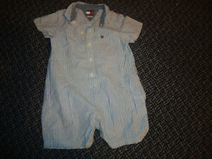 Boys Size 18-24 Months ***Tommy Hilfiger**** Outfit