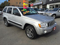 2006 Jeep Grand Cherokee LAREDO TRAIL-RATED...LOADED...MINT