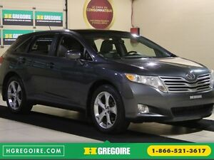 2011 Toyota Venza 4dr Wgn V6 AWD AUTOMATIQUE A/C MAGS BLUETHOOT