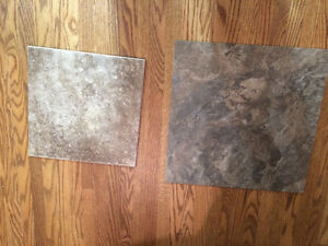 Adura/ceramic flooring