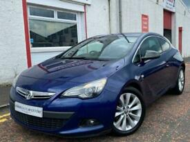image for 2015 Vauxhall Astra GTC 2.0 SRI CDTI S/S 3d 162 BHP Hatchback Diesel Manual