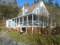*New Listing* Beautiful Renovated Home on 4.76 Acres with View!!