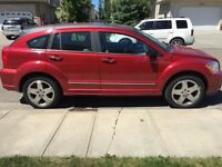 2008  Dodge Caliber similar to Honda Civic one owner AWD