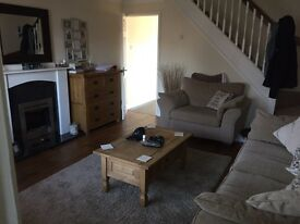 2 bed semi detached house in the bryncoch area