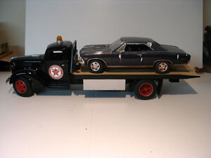 DIECAST 1/18 CAMION PLATE-FORME