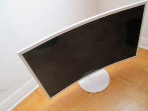 "Samsung Curved Screen 32"" HDMI-Read-"