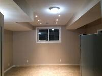 2 Bedrooms New Basement suite for rent in Skyview/Redstone NE
