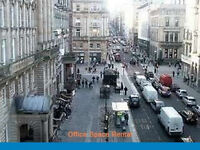 Fully Furnished - ( CENTRAL GLASGOW -G1) Office Space to Let in Glasgow