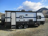 2020 Grey Wolf Ltd 21RB-WILD WINTER BLOWOUT-NOW ONLY $28902!! Kamloops British Columbia Preview