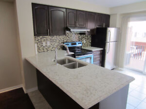 Immediate Occupancy - 2 Bedroom Town Home on Sheppard Ave E.