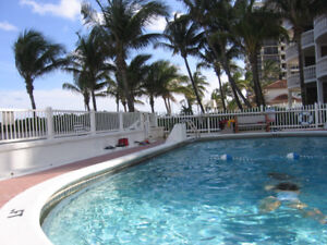 Florida Condo Oceanfront Pompano Beach for Rent 2017/2018