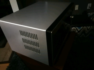 Convection Panasonic Microwave For Sale