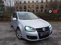 2007 57 VW/VOLKSWAGEN GOLF GT TD SPORTS 140 ~VERY NICE CAR~