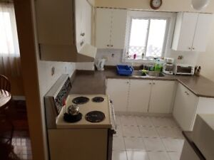 Used Kitchen cabinets, sink and hood for sale