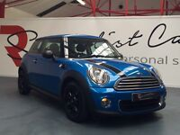 Mini One 1.6 Pimlico Special Edition [FANTASTIC SPEC / FULL SERVICE HISTORY / STUNNING EXAMPLE]