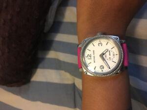 Michael Kors pink watch MK-5242