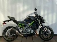 Kawasaki Z900 Z 900 ABS 2018 Only 1650miles Nationwide Delivery Available