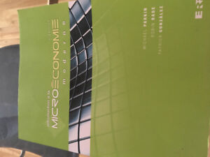 Introduction a la microeconomie moderne-4th edition