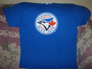 2015 BLUE JAYS DESIGNED T-SHIRT #2