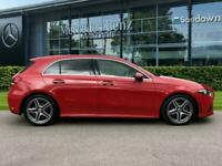 2019 Mercedes-Benz A-CLASS A 180 d AMG Line Auto Compact Saloon Diesel Automatic