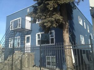 Family Building - 2 bedroom suite  -820 20th St West  Riversdale